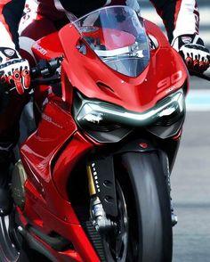 Ducati Panigale 90 years