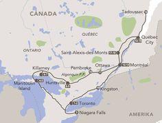 Best of East Canada Canada Summer, Indian Summer, Ottawa, East Coast, Niagara Falls, Montreal, Ontario, Toronto, Beautiful Places