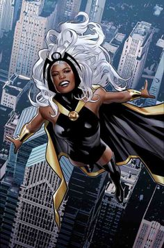 Storm by Greg Land