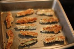 Baked Squash Fries with Marinara Sauce - Against All Grain