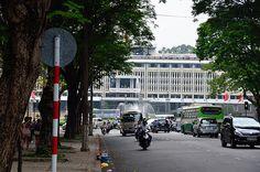 Saigon / Ho Chi Minh City