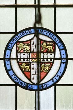 #Cambridge University Founded AD 915