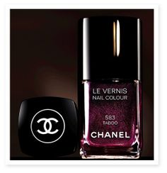 REVELATION DE CHANEL more photos SPRING 2013 - Armocromia Make Up