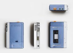 thekhooll:The First WalkmanSony Walkman. I remember walkmans so vividly. when i was in the hospital as a kid i had a radio that carried me through each day. thanks mom and pa. Thanks Mom, Paper Folding, Electronic Devices, Listening To Music, Vinyl Records, Fun Facts, Sony, Retro, Gwangju