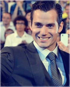 O.H.G.O.D!  Fine, Fine Cavill, I'm back to loving you once more!