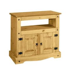 Corona Mexican Pine Furniture Corona Pine TV Cabinet Well made and competitively priced, our Corona Pine TV Cabinet is available for purchase online or over the phone. Anything you buy from Pinesolutions can be delivered to your door and we always striv http://www.comparestoreprices.co.uk/living-room-furniture/corona-mexican-pine-furniture-corona-pine-tv-cabinet.asp