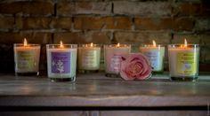 Gagnez cinq bougies Au Pays de la Fleur d'Oranger avec UFFP !