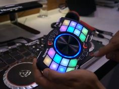 Ozone   Numark - Cutting-edge professional DJ equipment