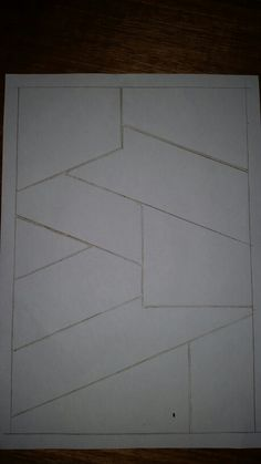 Hvid betonvæg