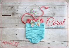 Hey, I found this really awesome Etsy listing at https://www.etsy.com/listing/187564469/newborn-romper-swimsuit-photo-prop-baby