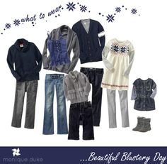 What to wear for Family Christmas Cards on www.strawberrymommycakes.com #christmascards #whattowear
