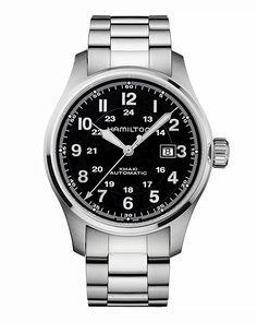 Ρολόι Hamilton Khaki Field Aytomatic H70625133