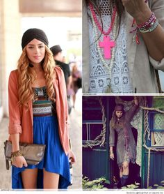 Bohemian+Style