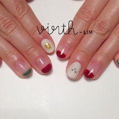 ネイル nail