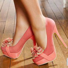 heels, high heels, fashion, mode