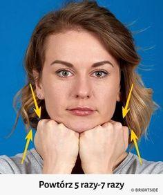 Popraw owal twarzy