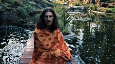 George Harrison, India.   #Beatles #music #musica #GeorgeHarrison