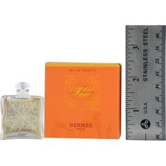 Launched by the design house of Hermes in 1995, 24 FAUBOURG by Hermes for Women posesses a blend of: orange blossom, amber, vanilla, jasmine It is recommended for casual wear.