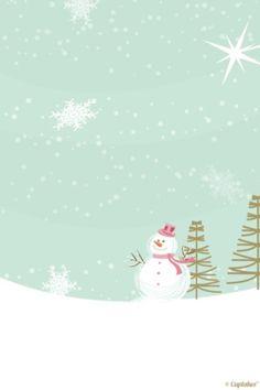 Winter ~ wallpaper