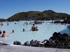 Blue Lagoon, Grindavick, Iceland