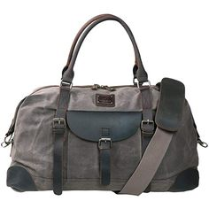 Canvas Duffel Bag Travel Duffle Bag Tote Large Holdall Luggage Carry On  Weekender Bag Waterproof Waxed Canvas 7b3ba63513aba