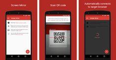 Koneksi layar android dan pc dengan Screen Mirror Android Tricks, Dan, Smartphone, Laptop, Coding, Mirror, Mirrors, Laptops, Programming