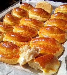 Τα πιο όμορφα και γευστικά τυροπιτάκια – Trikalaola.gr Cookbook Recipes, Snack Recipes, Cooking Recipes, Snacks, Greek Recipes, Cooking Time, Hot Dog Buns, Feta, Tart