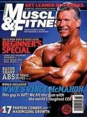 Vincent K McMahon   Vincent K. McMahon on Myspace