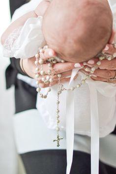 Baptism Photographer - Sparkling Footsteps