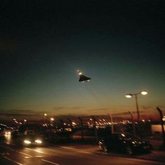 Concorde departing from Heathrow.
