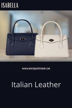 Italian Leather, Shoulder Strap, Colours, Handbags, Stylish, Classic, Beautiful, Derby, Totes