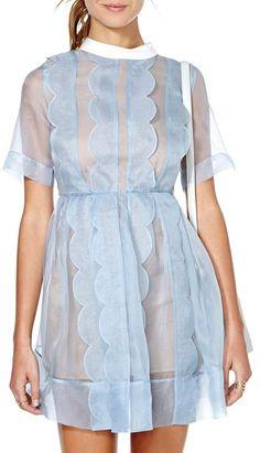 To Be Adored Saara Dress