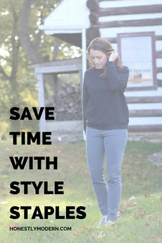 Short on time and long on style envy? Find a few favorite brands you love and be loyal. It's a surprisingly easy way to fall in love with your closet while also creating a whole lot more time for the rest of life! http://www.honestlymodern.com/create-time-addition-by-subtraction-in-your-closet/?utm_campaign=coschedule&utm_source=pinterest&utm_medium=Honestly%20Modern&utm_content=Create%20Time%3A%20Addition%20By%20Subtraction%20in%20Your%20Closet