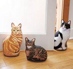 Product: [Q1486-1] Cat Door Stops
