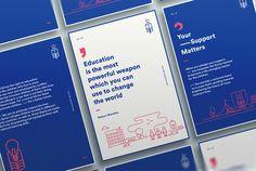 Sonbola™ —(branding/editorial) on Behance