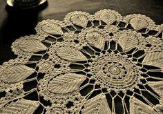 Tejidos Crochet Khantati