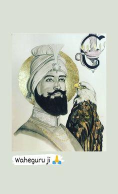 Guru Pics, Guru Gobind Singh, Religious Photos, The Creator, Sweets, Faith, Jewellery, Quotes, Poster