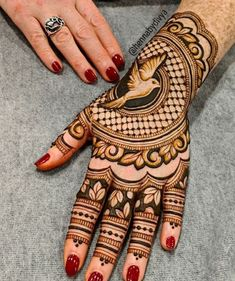 Mehndi holds a special significance in Teej celebrations. So we bring to you beautiful mehndi designs for teej festival celebrations. Latest Arabic Mehndi Designs, Latest Bridal Mehndi Designs, Henna Art Designs, Modern Mehndi Designs, Mehndi Design Pictures, Mehndi Designs For Girls, Mehndi Designs For Fingers, Dulhan Mehndi Designs, Beautiful Henna Designs