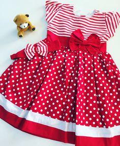 African Dresses For Kids, Toddler Girl Dresses, Little Girl Dresses, Girls Fashion Clothes, Girl Doll Clothes, Kids Fashion, Baby Frocks Designs, Kids Frocks Design, Kids Dress Wear