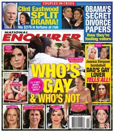 Hollywood Celebrity Scandals Updates: Who is Gay lover of Jessica Simpson's father and Latest on Hulk Hogan sex tape lawsuit?