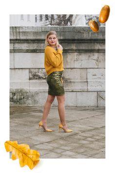 no sew diy fashion that fabulous! Fashion Weeks, Fashion Tips, Fashion Trends, Cozy Fashion, Autumn Fashion, Asos, Luxury Lifestyle, Work Wear, Lace Skirt