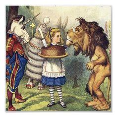 Alicia y el unicornio - Buscar con Google