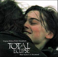 Ver pelicula total eclipse leonardo dicaprio online dating