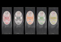 30 Beautiful Examples Of Label Design - UltraLinx