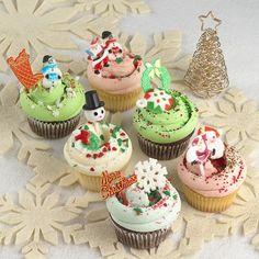 「マグノリアベーカリー」にスウィートなクリスマスがやってきた☆