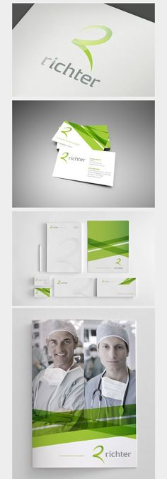 Consistent Pharmacy brochure design throughout is a must to ensure results.