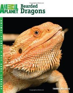 Bearded Dragons (Animal Planet Pet Care Library) « Library User Group<<< very helpful book for learning to care for beardies