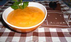 Vellutata di patate e carote | Ricetta vegetariana