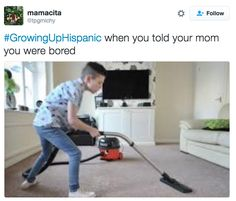 """On Wednesday, the hashtag <a href=""""http://go.redirectingat.com?id=74679X1524629&sref=https%3A%2F%2Fwww.buzzfeed.com%2Fnorbertobriceno%2Fgrowinguphispanic&url=https%3A%2F%2Ftwitter.com%2Fhashtag%2Fgrowinguphispanic%3Fdata_id%3Dtweet%253A748279300533686274%26amp%3Bvertical%3Ddefault%26amp%3Bsrc%3Dtren&xcust=https%3A%2F%2Fwww.buzzfeed.com%2Fnorbertobriceno%2Fgrowinguphispanic%7CBFLITE&xs=1"""" target=""""_blank"""">#GrowingUpHispanic</a> began trending number one on Twitter. It got real."""