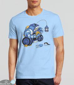 Lenny (T-Shirt)